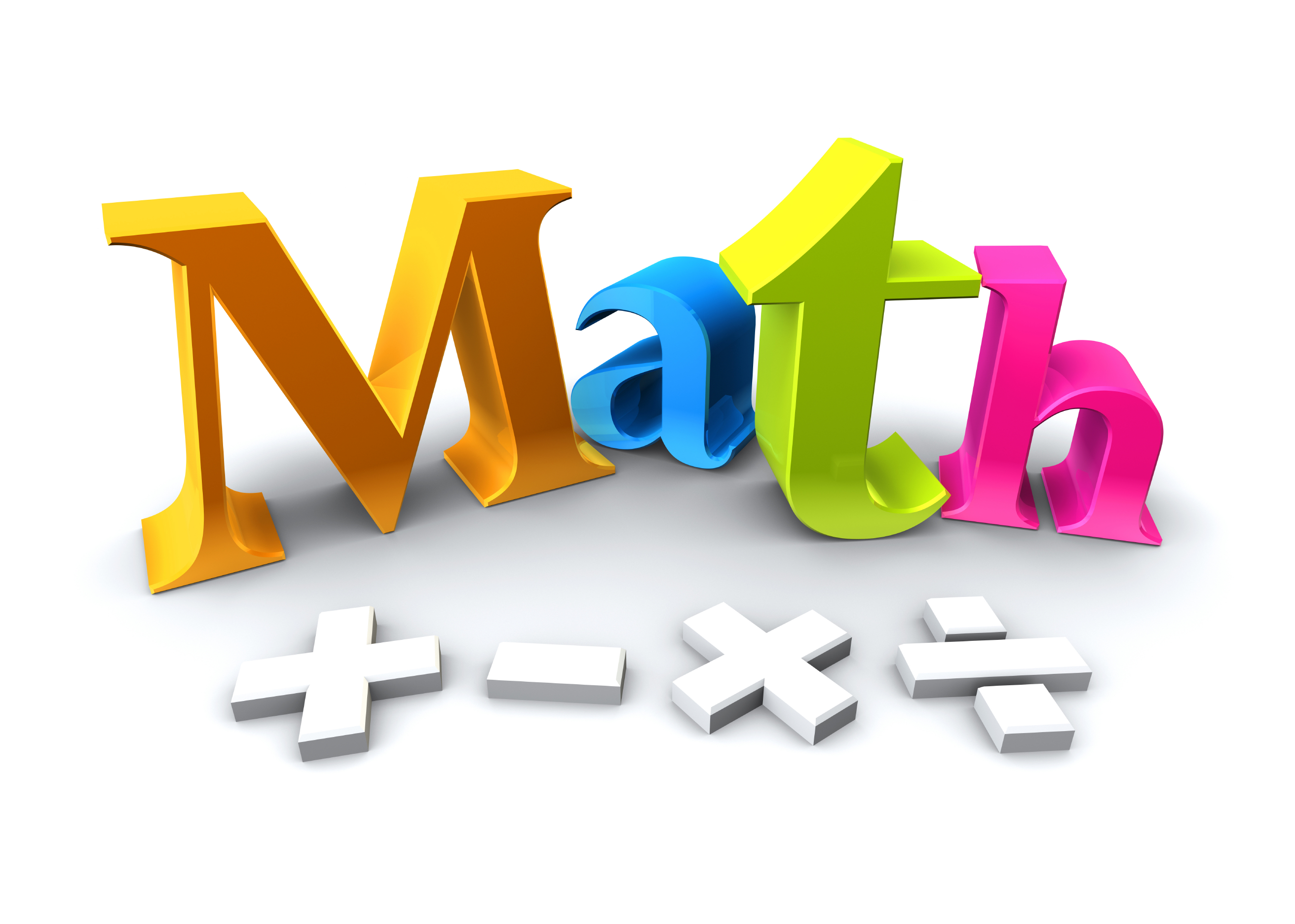 Maths is Magic Parent Course - The Mill